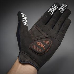 GripGrab SuperGel XC Touchscreen Full Finger Gloves black